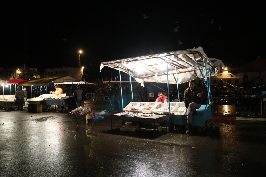 The Fishermen of Al Hoceïma, The City At The Center of Morocco's HirakProtests